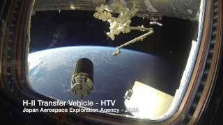 ISS - 15th Year Anniversary Highlights Video