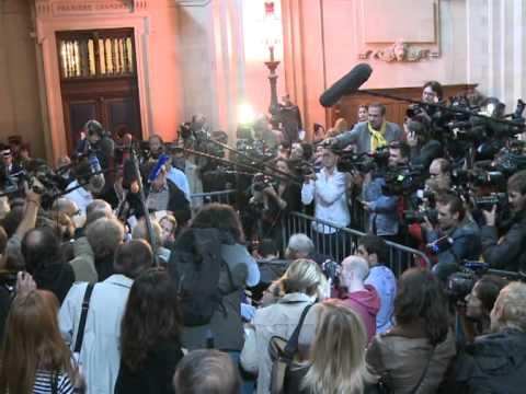 Trader Kerviel sentenced to jail, fined billions
