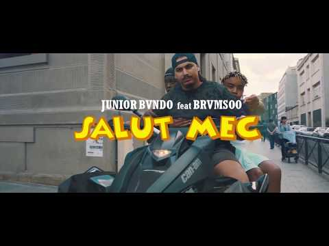 Junior bvndo feat brvmsoo - salut mec (clip officiel) thumbnail