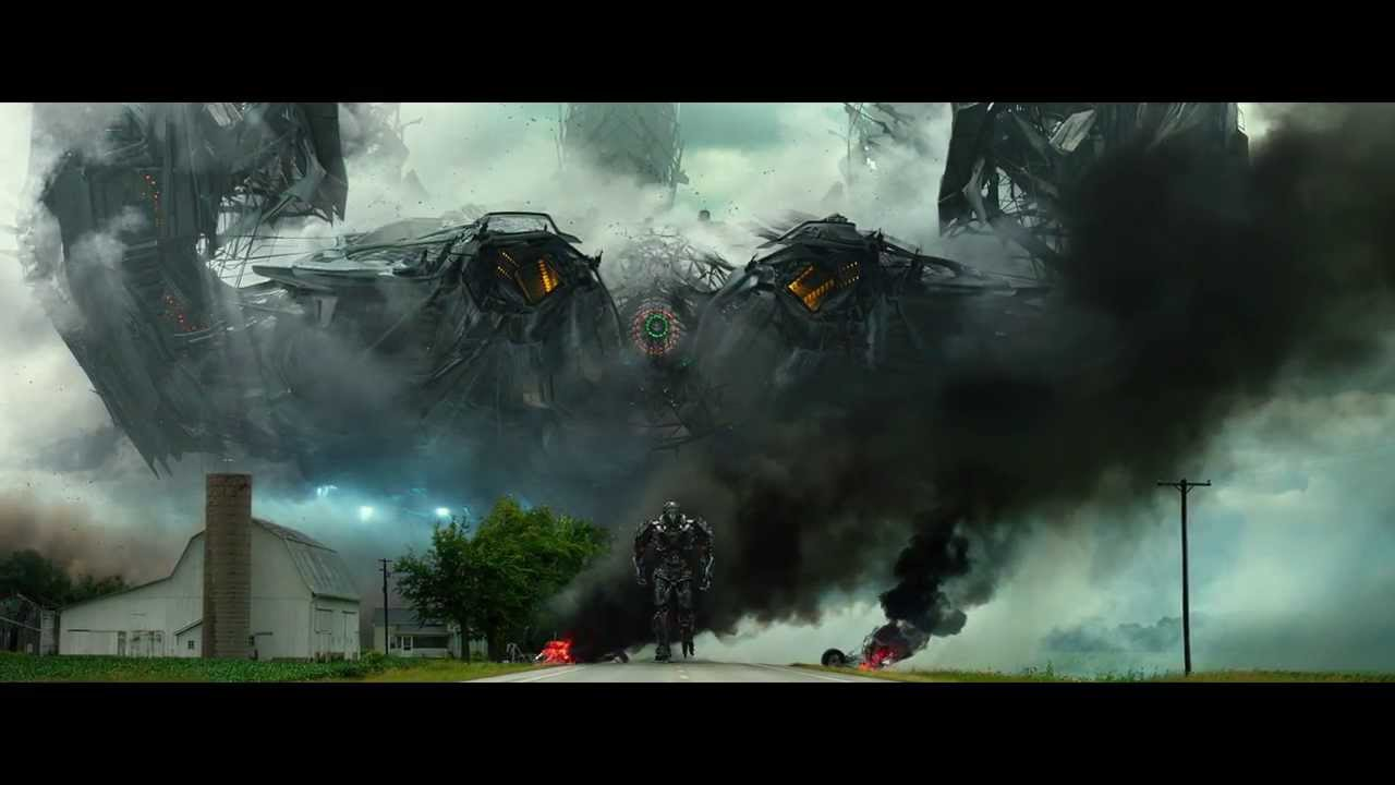 Transformers: Age of Extinction IMAX® Trailer
