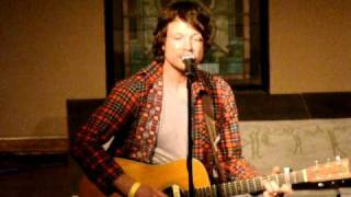 Sea Wolf - Live - Middle Distance Runner - Altar Bar - 9/24/10 - Pittsburgh