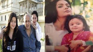 महेश ने खोला, आलिया और पूजा से जुड़ा ये राज़| Mahesh revealed secret about pooja and aliya