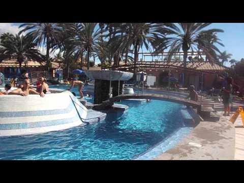 Dunas Suites and villas resort Maspalomas Oct 15