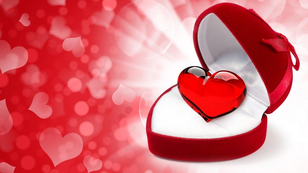Подарок, открытки на ватсап с любовью