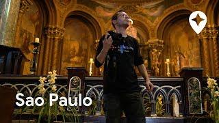 Exploring Sao Paulo - Photo Journey, Ep. 7