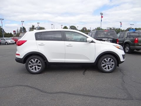 2015 Kia Sportage For Sale Columbus, Zanesville, Newark, OH Coughlin Newark K2931