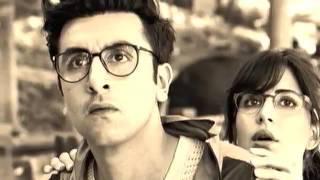 Ishq Jagga Jasoos movie Video song Arijit Singh & Rahat Fateh Ali Khan Ranveer Kapoor Katrina Kaif