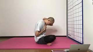 日常生活動作で体幹を使う〜階段昇降・足上げ編〜(フル)