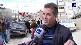 القمع.. عنوان التظاهرات المنددة بصفقة القرن في الضفة الغربية - (21/2/2020)