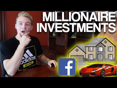 Millionaire Shares His BEST Investment | My Story