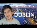 How Much Living in Dublin, Ireland Really Costs?