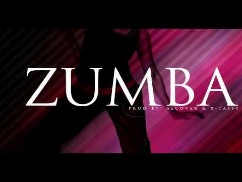 Don Omar Zumba [INSTRUMENTAL]