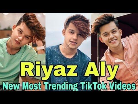 Download Riyaz New Most Trending TikTok Video | Riyaz Latest TikTok Videos | Riyaz | Riyaz New TikTok Video