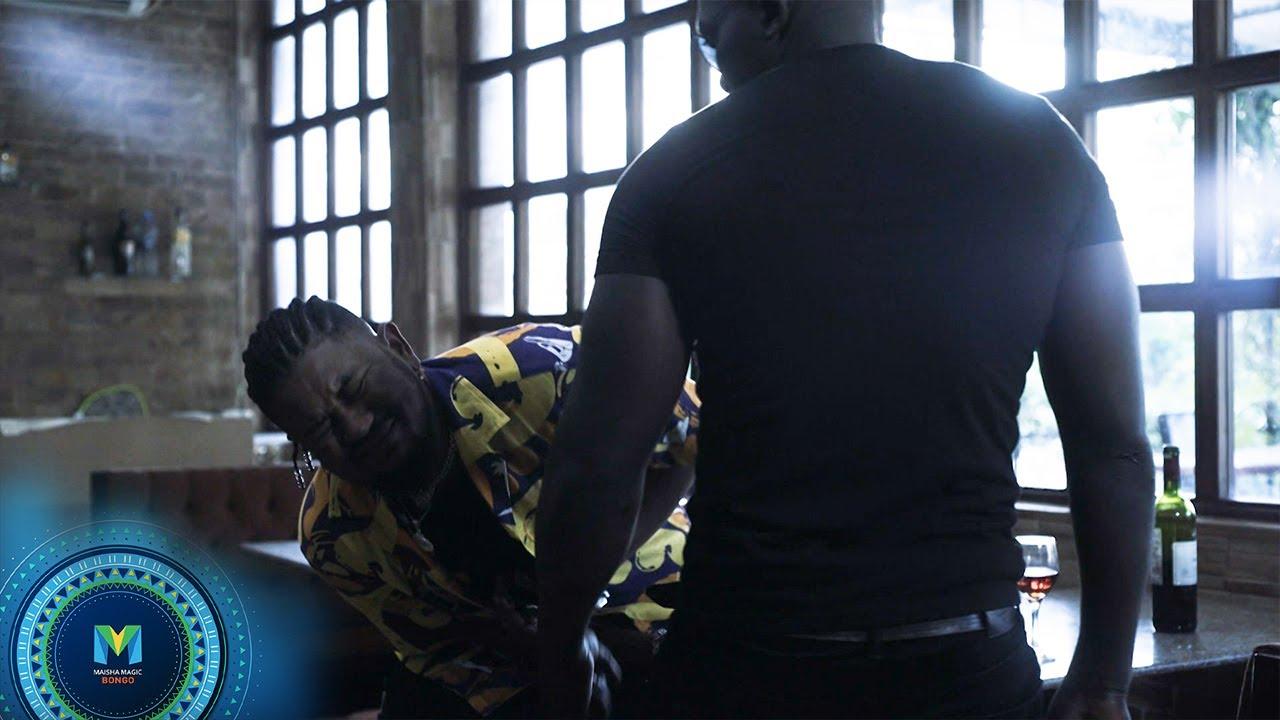 Mr Venus apewa ushahidi – Sinia   S1   Ep 5&6  Maisha  Magic Bongo