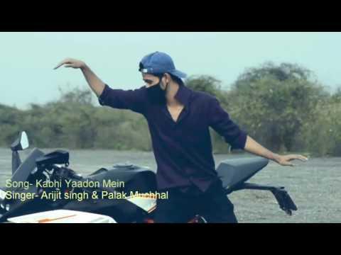 Nahid Ahmed||Finger tatting dance||Khabi yaadon mein aau||Masti Buzz