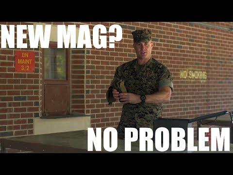 Gunner's Underground | PMAG Fix