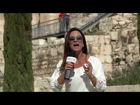 Israel -- Belém e Nazaré