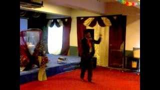 Confie toi aux Seigneur  Jesus Christ Fr.CARLITO MOTO NA NZMBE