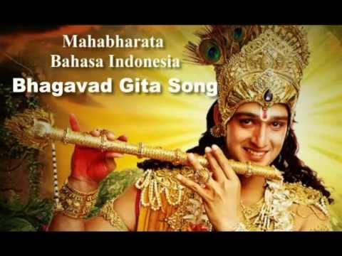 Mahabharata - Bhagavad Gita Song