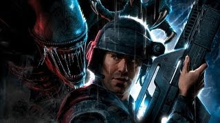 Aliens: Colonial Marines - Test / Review zum Alien-Shooter (Gameplay)