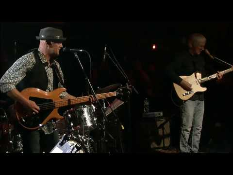 """Up On Cripple Creek"" The Weight Band - Live From The Brooklyn Bowl - Feb 11, 2017"