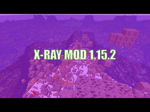 How To Install XRay Mod On Minecraft 1.15.2