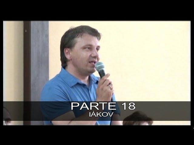 DVD MEDIUGÓRIE - APRESSAI A VOSSA CONVERSÃO - PARTE 18 - IÁKOV (Jakov)