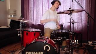 Rat Boy - Laidback (Drum Cover)
