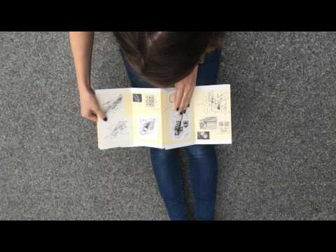 Tadao Book viewing 3