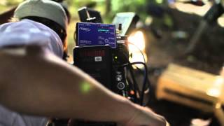 Sync ARRI ALEXA with AMBIENT LOCKIT Timecode & Sync Generator