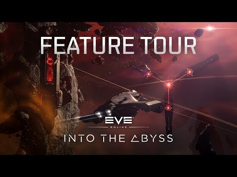 EVE Online: Into The Abyss launched | Rock Paper Shotgun