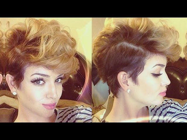 7 Badass Hairstyles Thatll Make You Feel Unstoppable