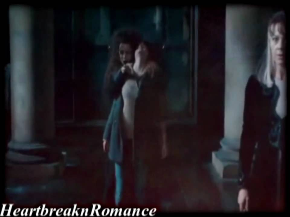 Bellatrix/Hermione - Let It Run (femslash) - YouTube