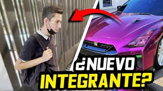 REGRESA UN EX INTEGRANTE DEL TEAM.. | ManuelRivera11