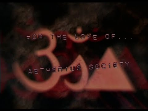 Jon Ronson's For the Love of Aetherius Society