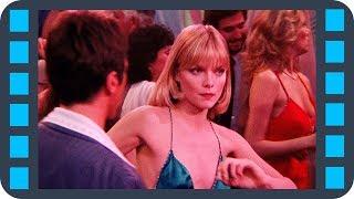 Брутальный подкат от Тони Монтана —  «Лицо со шрамом» (1983) сцена 2/10 HD