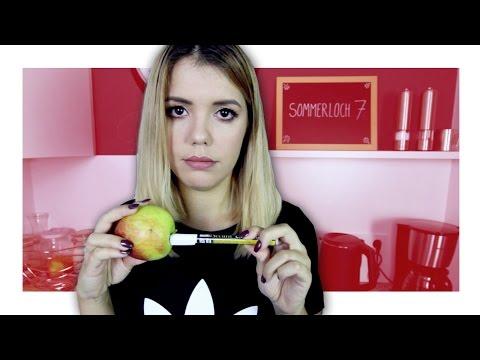 Ich habe einen Apfel-Stift | Sommerloch #7