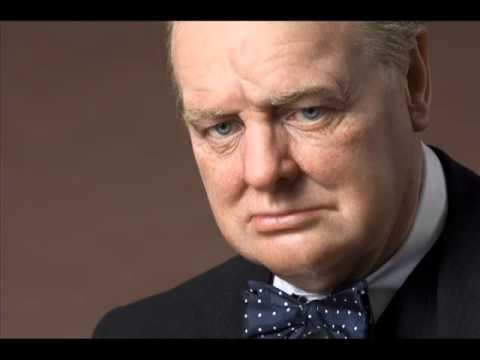 Sir Winston Leonard Spencer-Churchill's speech in the University of Zurich, 1946 - Part 1 (English)
