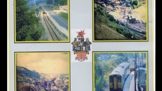 the forgotten railway ebbw vale part 1