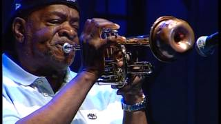 Donald Byrd at Nisville