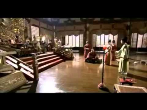 Empress Wu: Caitlin, Cameron, Joseph