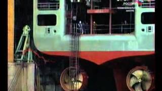 Amur shipyard Komsomolsk Oct 2007