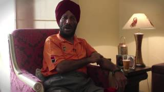 Milkha Singh on Love and Marriage.