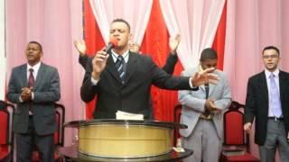 Julio Rocha Cantando Cego de Jericó