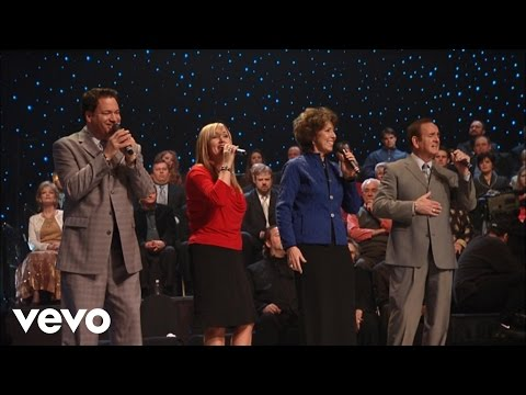 "Southern Gospel – ""Yahweh"" by The Hoppers [Live] [Lyrics]"
