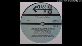 Kano - I'm Ready (Classixx Mixx Version)