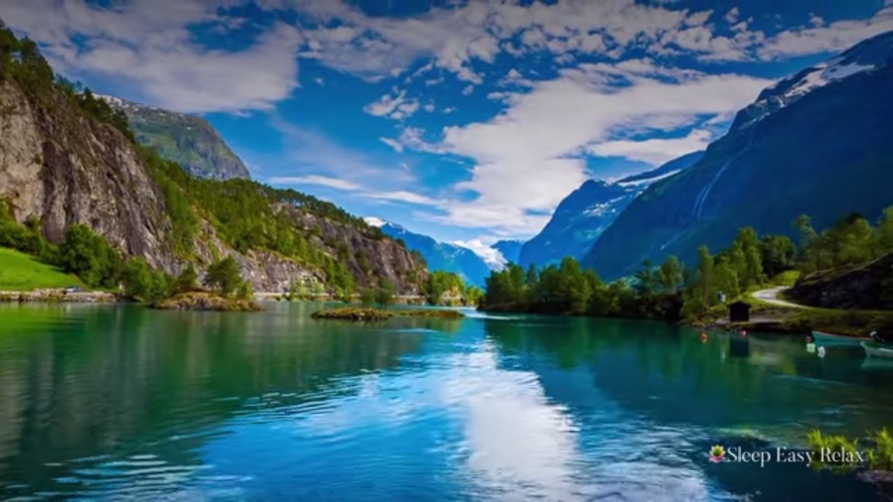 Instant Calming, Beautiful Nature Music, Perfect ...