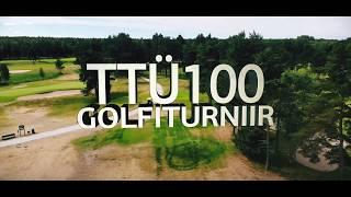 TTÜ100 golfiturniir