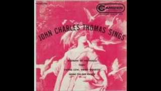 John Charles Thomas - Bluebird Of Happiness