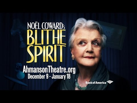 Noël Coward's Blithe Spirit | Ahmanson Theatre